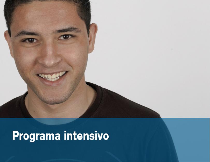 Programa intensivo