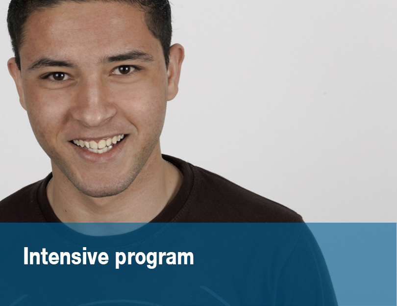 general french courses intensive program