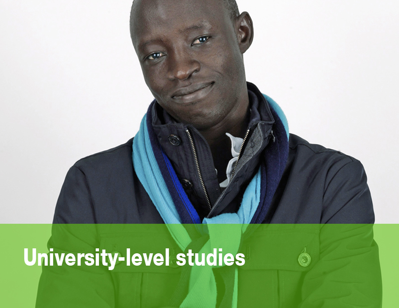 general french courses university level studies