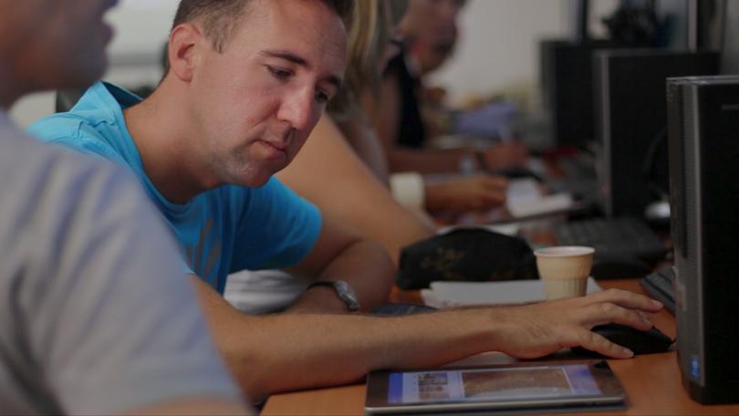 Intégrer des usages pédagogiques simples du numérique en classe de français