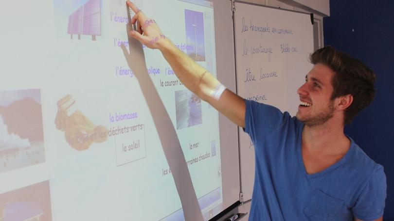 Appliquer les neurosciences à l'enseignement des langues