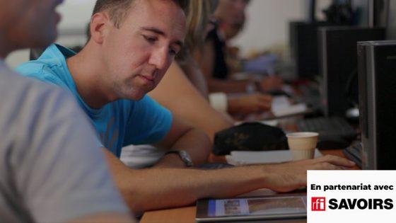 ntégrer des usages pédagogiques simples du numérique en classe de français