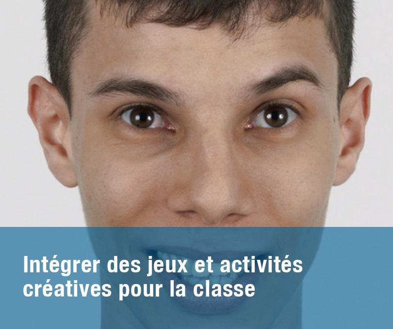 Intégrer des jeux et activités créatives pour la classe