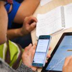 Intégrer le mobile en classe