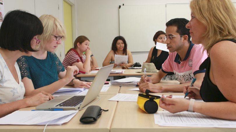 Enseigner le français : dynamiser la classe au quotidien