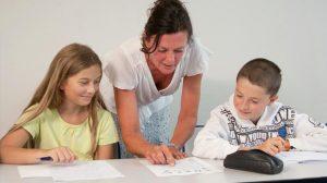 Anglais pour l'école élémentaire