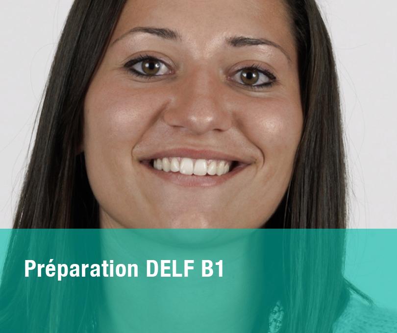 Préparation DELF B1