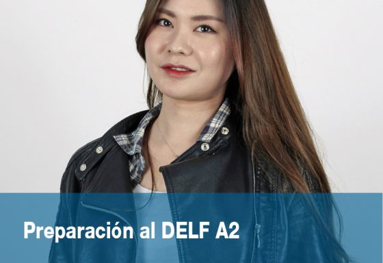 preparacion al DELF A2