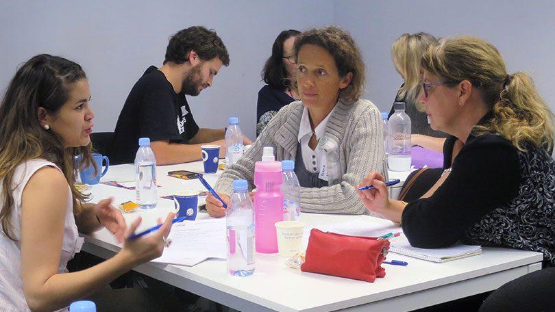 Développer la communication en classe : interaction et médiation