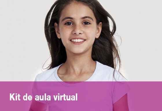 Kit de aula virtual