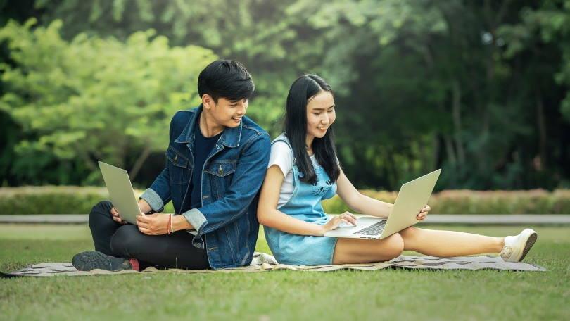 Cours junior en ligne