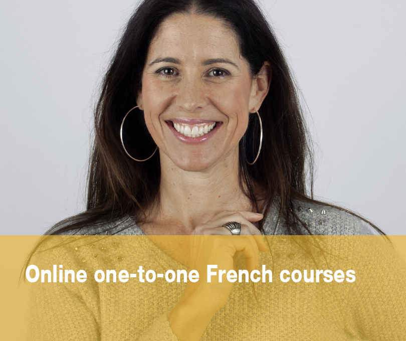 One-to-one French courses