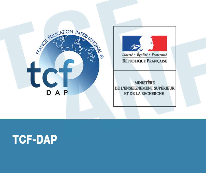 TCF-DAP